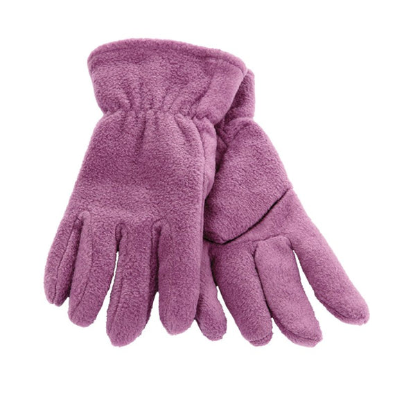 SSP Thinsulate Fleece Gloves