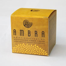 Load image into Gallery viewer, Ambra - Amber Moisturising Cream