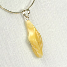 Load image into Gallery viewer, Natural Baltic Amber Pendant - 2.2 grams