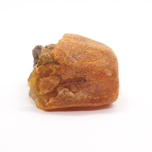 Amber Beach Stone 31.8 Grams