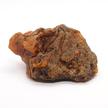 Load image into Gallery viewer, Amber Beach Stone 58 Grams