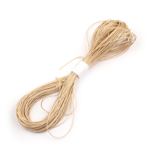 String For Necklaces - 10 meters