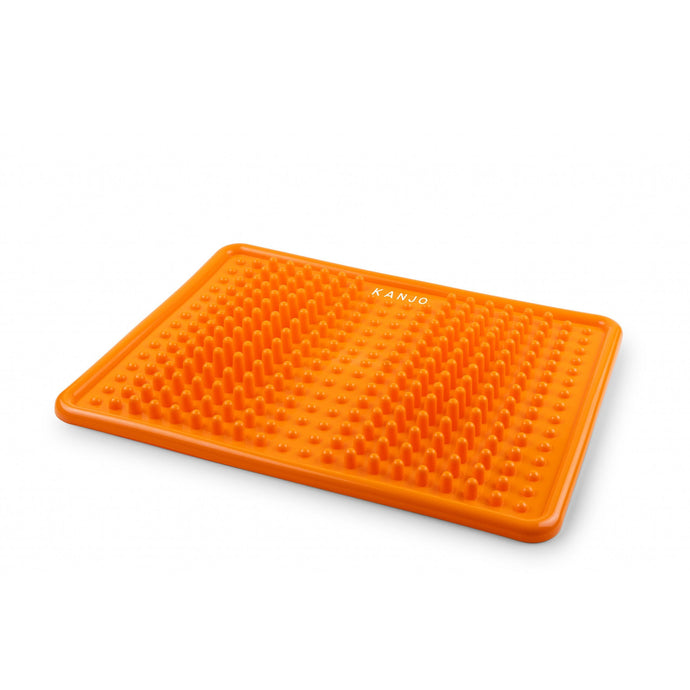 Kanjo Acupressure Foot Pain Relief Mat