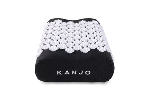 Kanjo acuPressure Cushion, Onyx