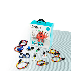 Kits de robotique