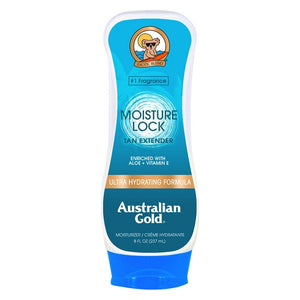 AfterSun Shoothing Aloe Australian Gold (237 ml) | leadershopping.fr