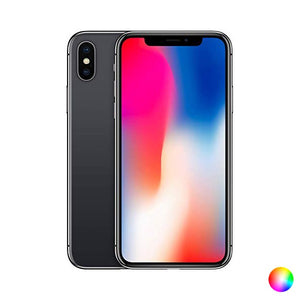 "Smartphone Apple iPhone X 5,8"" 64 GB (Refurbished A)"
