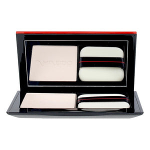 Base de Maquillage en Poudre Synchro Skin Invisible Shiseido (10 g) | leadershopping.fr