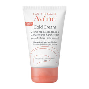 Lotion mains Cold Avene (50 ml)