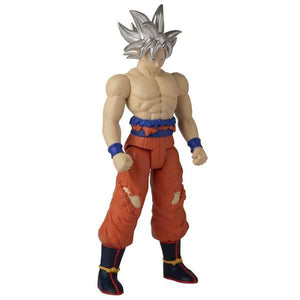 Figurine d'action Dragon Ball limit Breaker Goku Bandai (30 cm) | leadershopping.fr