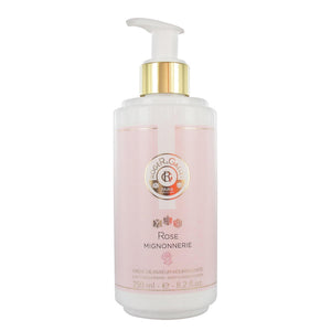 Body Milk Rose Mignonnerie Roger & Gallet (250 ml)