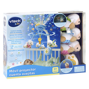 Projecteur mobile Count Sheep Vtech