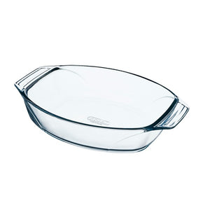 Plat de Four Pyrex Irresistible verre | leadershopping.fr