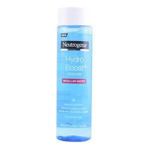 Eau micellaire Hydro Boost Neutrogena (200 ml) | leadershopping.fr