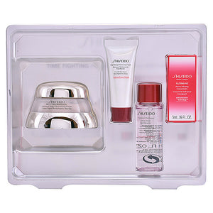 Set de Cosmétiques Femme Bio-performance Advanced Shiseido (4 pcs)