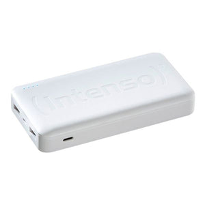 Power Bank INTENSO 7332542 15000 mAh Blanc
