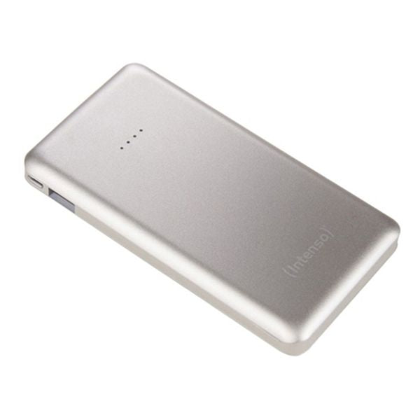 Power Bank INTENSO 7332531 10000 mAh Argent