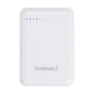 Power Bank INTENSO 7313532 10000 mAh Blanc