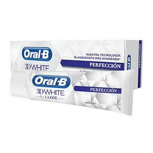 Dentifrice Blanchissant 3d White Luxe Oral-B (75 ml) | leadershopping.fr