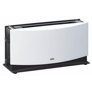Grille-pain Braun MultiToast HT 500 1000W | leadershopping.fr