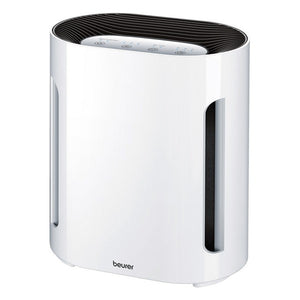 Purificateur d'Air Beurer LR200 60W Blanc | leadershopping.fr