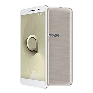 "Smartphone Alcatel 5033D 5"" Quad Core 1 GB RAM 8 GB 