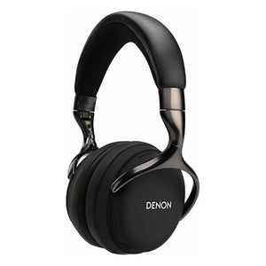 Casque audio Denon AH-D1200 24 Ohms 100 dB Noir | leadershopping.fr