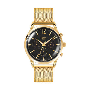 Montre Homme Henry London HL41-CM-0180 (41 mm)