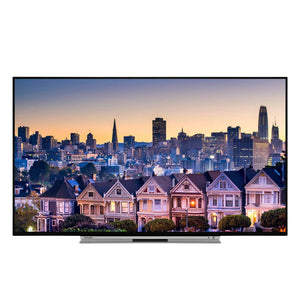 "TV intelligente Toshiba 49UL5A63DG 49"" 4K Ultra HD LED WiFi Noir 