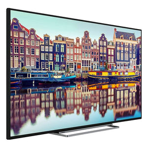 "TV intelligente Toshiba 43VL5A63DG 43"" 4K Ultra HD DLED WiFi Noir 