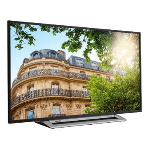 "TV intelligente Toshiba 50UL3B63DG 50"" 4K Ultra HD DLED WiFi Noir"