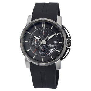 Montre Homme Kenneth Cole IKC8035 (42 mm) | leadershopping.fr