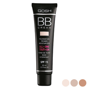 Base de Maquillage Crémeuse BB Cream Gosh Copenhagen | leadershopping.fr