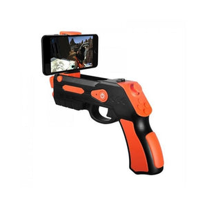 Pistolet Bluetooth Gaming Omega OGVRARB | leadershopping.fr