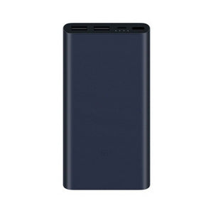 Power Bank Xiaomi VXN4230GL 10000 mAh Noir | leadershopping.fr