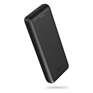 Power Bank TP-Link PB20000 20000 mAh Noir | leadershopping.fr