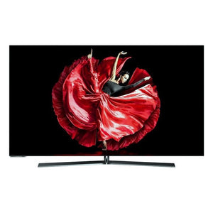 "TV intelligente Hisense 55O8B 55"" 4K Ultra HD OLED WiFi Noir 