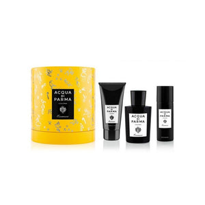 Set de Parfum Homme Essenza Acqua Di Parma (3 pcs) | leadershopping.fr