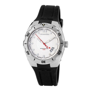 Montre Unisexe Chronotech CT7935B-09 (38 mm)