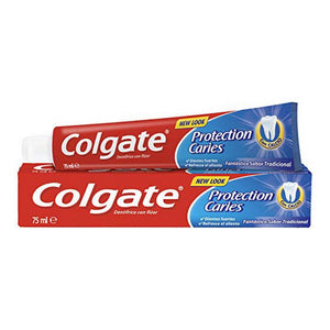 Dentifrice Protection Caries Colgate (75 ml) | leadershopping.fr