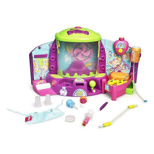 Playset Virus Tester The Bellies Famosa | leadershopping.fr
