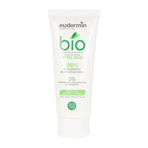 Lotion mains Bio Eudermin (100 ml) | leadershopping.fr