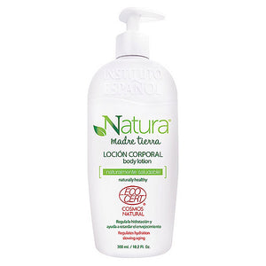 Lotion hydratante Natura Madre Tierra Instituto Español (300 ml) | leadershopping.fr