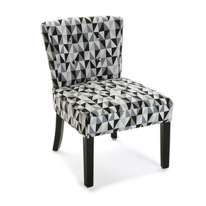 Fauteuil Rhune Polyester (64 X 73 x 50 cm)