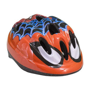 Casque Enfant Spiderman Toimsa (28 x 20 x 15 cm)