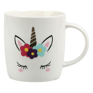 Tasse 116427 Licorne (340 Ml) | leadershopping.fr