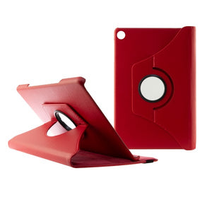 "Housse pour Tablette Samsung Galaxy Tab A Contact 10,1"" Rouge"