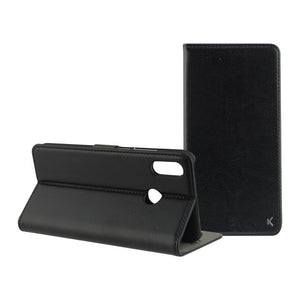 Housse Folio pour Mobile Redmi Note 6 Pro KSIX Standing | leadershopping.fr