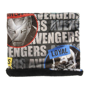 Snood polaire The Avengers