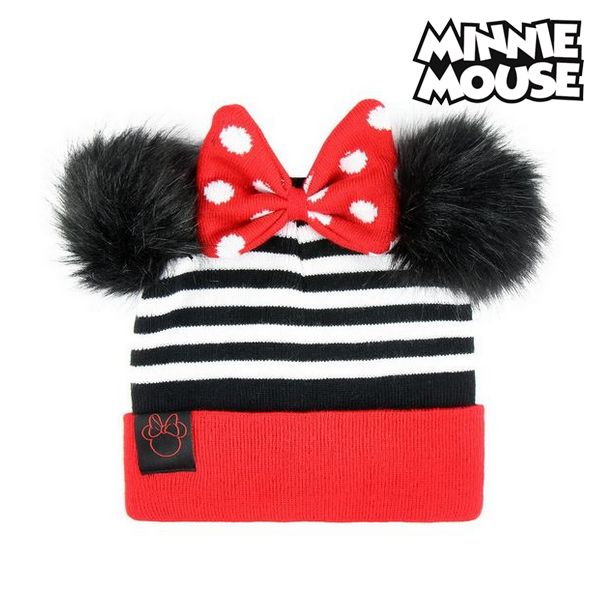 Bonnet enfant Minnie Mouse 2645